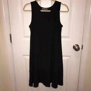 Lace trimmed Dress
